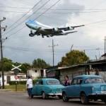 Ομπάμα. Κούβα, επίσκεψη,