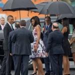 Ομπάμα, Κούβα, επίσκεψη,