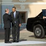 Πούτιν-Ομπάμα