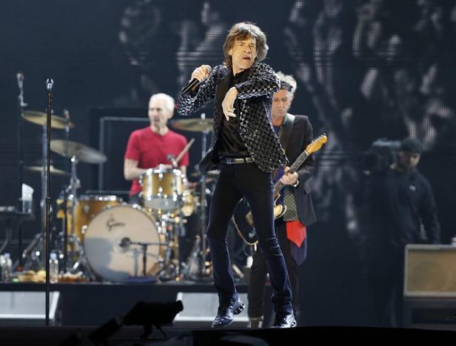 Rolling Stones,Συναυλία,Κούβα,