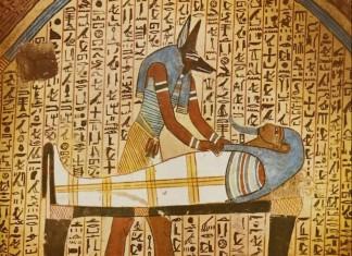 αρχαία Αίγυπτος, γιατρός, ασθενείς, έκοβαν χέρια,