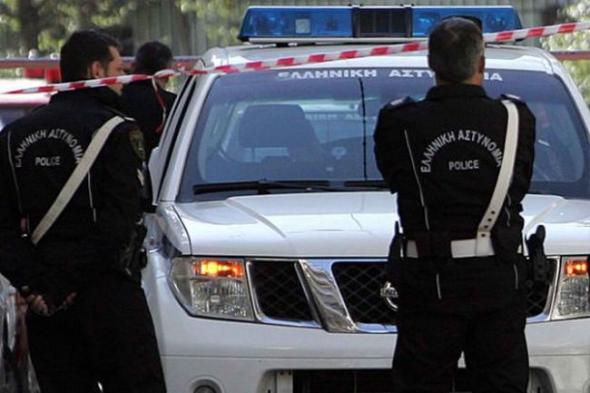 εγκληματικότητα, Ελλάδα,