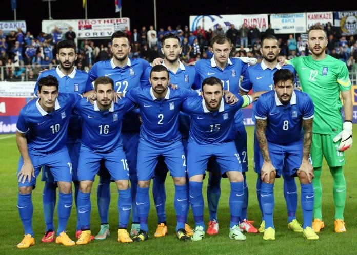 Ελλάδα, ανέβηκε, 14η θέση, UEFA,