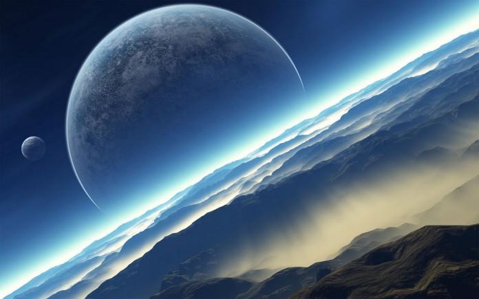 επιστήμονες, γη, βομβαρδίζεται, γαλαξίες,