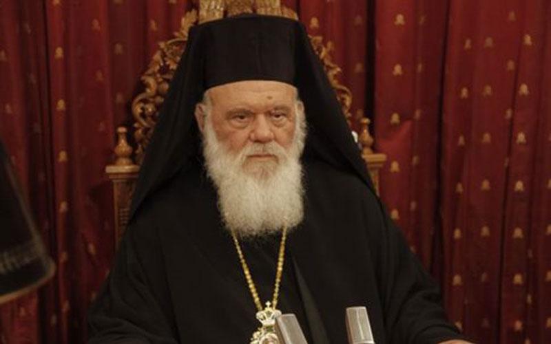 Αρχιεπίσκοπος, προβληματικός, Νίκος Φίλης,