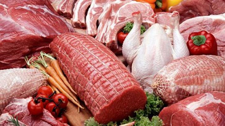 κατανάλωση, κρέατος, χρόνια ζωής,