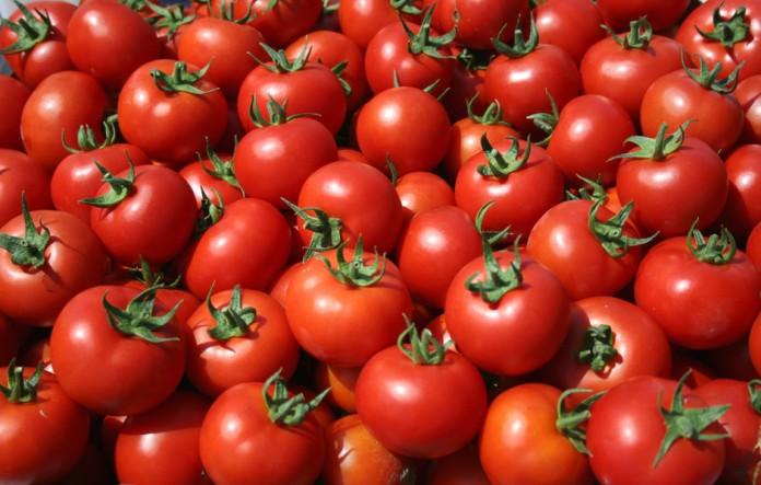 θρεπτική αξία, ντομάτας,