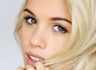Έρευνα: Γιατί οι άνδρες προτιμούν τις ξανθές