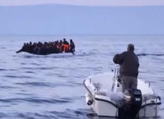 Μυτιλήνη, ανασύρθηκαν, πρόσφυγες,