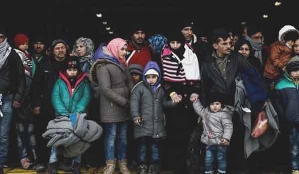 μεταφορά, προσφύγων, Λέρο,