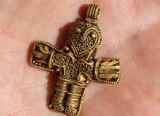 ανακάλυψη, σταυρός, 1100 ετών,