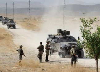 συριακός στρατός, Ράκα,