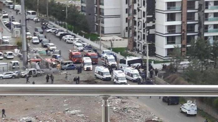 Τουρκία,ελεγχόμενη έκρηξη, Ταξίμ,
