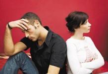 Συμβουλές, ζευγάρια, χωρίζουν,