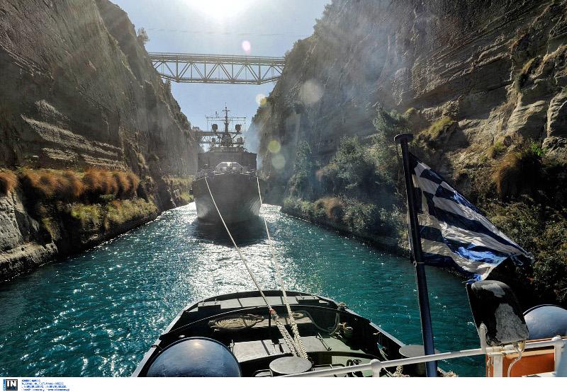 ΝΑΤΟικά πλοία