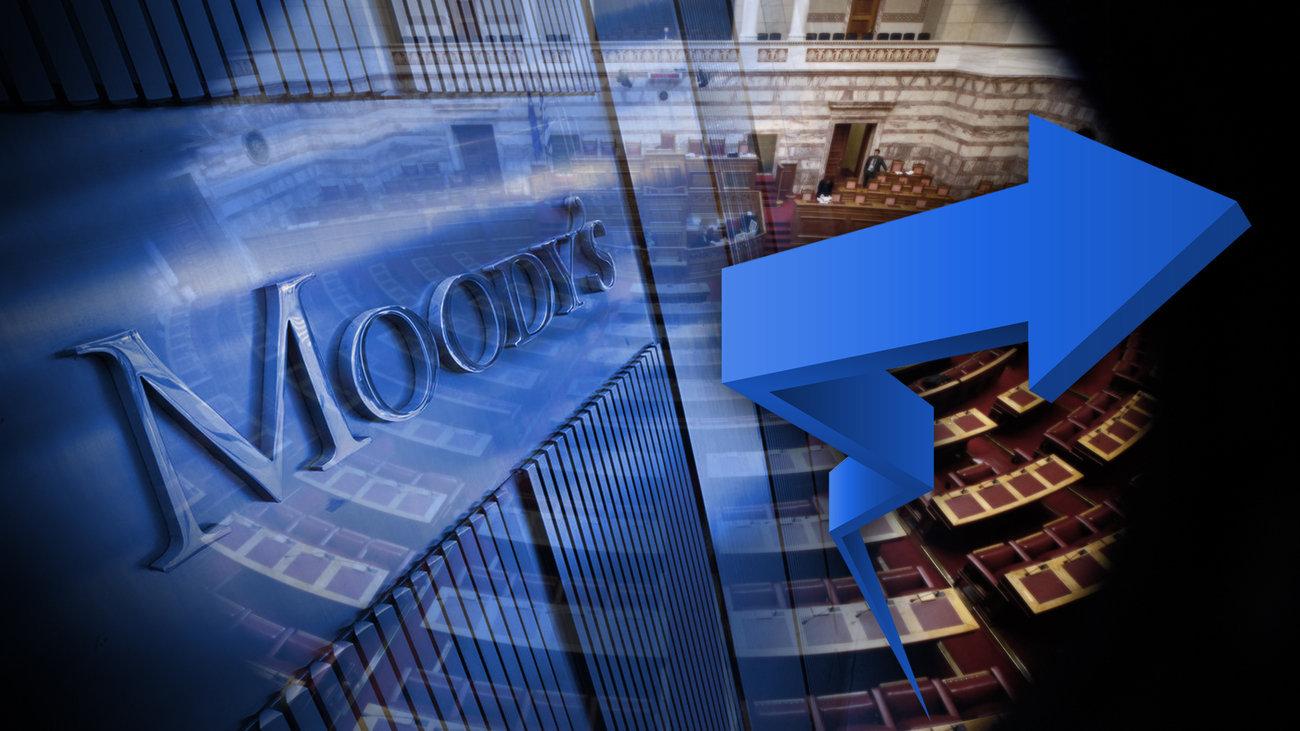 Moody's, ελληνικές τράπεζες, καταθέσεις,