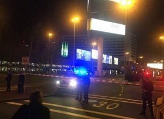 ΑΜΣΤΕΡΝΤΑΜ: Συνελήφθη ο ύποπτος στο αεροδρόμιο του Schiphol