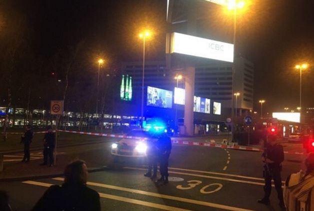 ΑΜΣΤΕΡΝΤΑΜ: Πυροβολισμοί και πληροφορίες για πολλά θύματα
