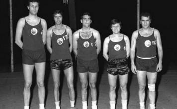 ΑΕΚ, 1968, στέφεται, κυπελλούχος Ευρώπης,