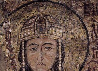 Αλέξιος Α' Κομνηνός, 1091, νικά, Πετσενέγκους,