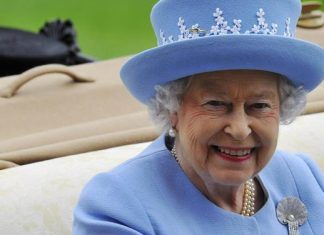 Brexit, βασίλισσα Ελισάβετ, δήλωση,