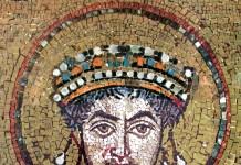 «Ιουστινιάνειο Κώδικα», 529,