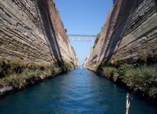 Κόρινθος: 35χρονη γυναίκα βρήκε τραγικό θάνατο πέφτοντας από την Διώρυγα