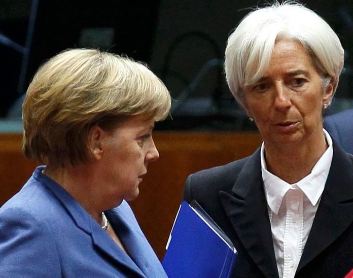 χρέος, ΔΝΤ,