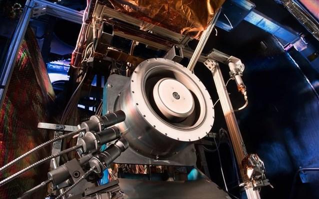 NASA, Ελιά, Χανιά,