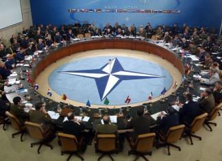 Στη σύνοδο του ΝΑΤΟ οι δραστηριότητες της Τουρκίας στην ΑΟΖ της Κύπρου και οι S-400