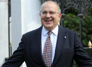 Ξυδάκης: Αισιόδοξος για την επικύρωση της συμφωνίας των Πρεσπών