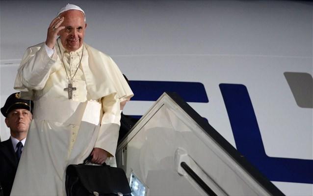 Τουρκία, Πάπας, ένταξη, σχέσεις,