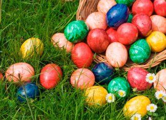 Τα έθιμα του Πάσχα εν καιρώ κορωνοϊού