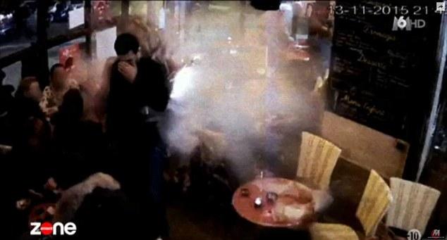 βίντεο, επιθέσεις, Παρίσι,
