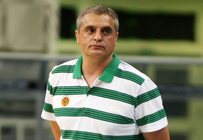 Αργύρης Πεδουλάκης, ΚΑΕ Παναθηναϊκός,