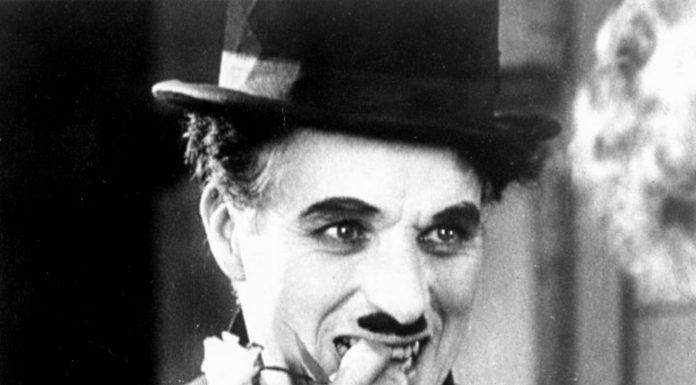 Στις 16 Απριλίου του 1889 γεννιέται ο Τσάρλι Τσάπλιν