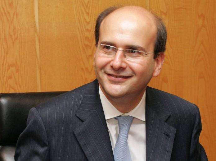 Χατζηδάκης: Πολιτική και όχι προσωπική είναι η σύγκρουση με τον Πιερ Μοσκοβισί