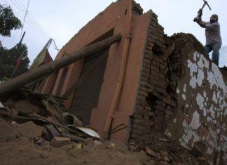 φονικός, σεισμός, Ισημερινός,