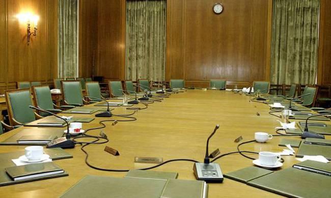 Ανασχηματισμός: Έγινε υφυπουργός ενώ βρισκόταν στον