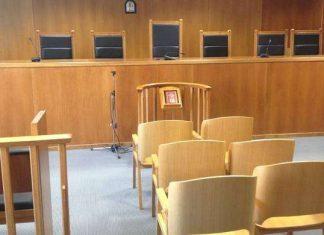 Δίκη της Χρυσής Αυγής: Δρακόντεια μέτρα ασφαλείας στο Εφετείο
