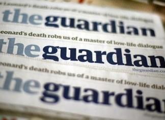 Guardian, Ελλάδα, καταιγίδα,