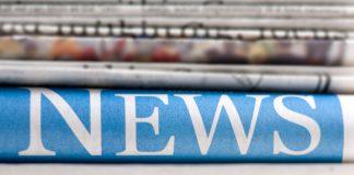 Τα πρωτοσέλιδα των εφημερίδων για τις 11-10-2019