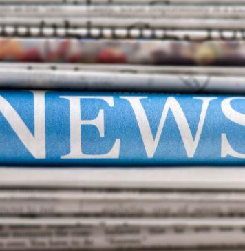 Τα πρωτοσέλιδα των εφημερίδων για τις 16-10-2019