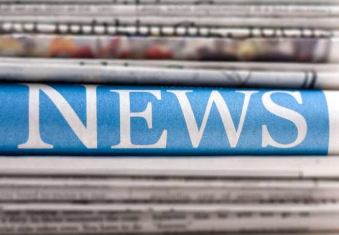 Τα πρωτοσέλιδα των εφημερίδων για τις 14-8-2019