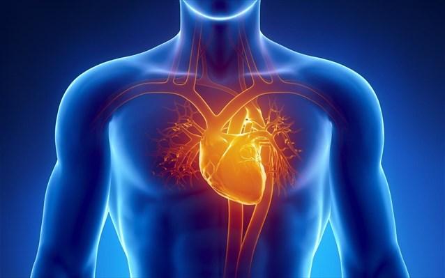 Τα καρδιακά προβλήματα αυξάνονται με την ξαφνική μείωση του εισοδήματος
