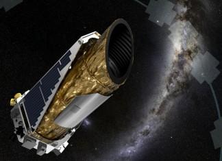 NASA: «Ξύπνησε» ξανά το Κέπλερ