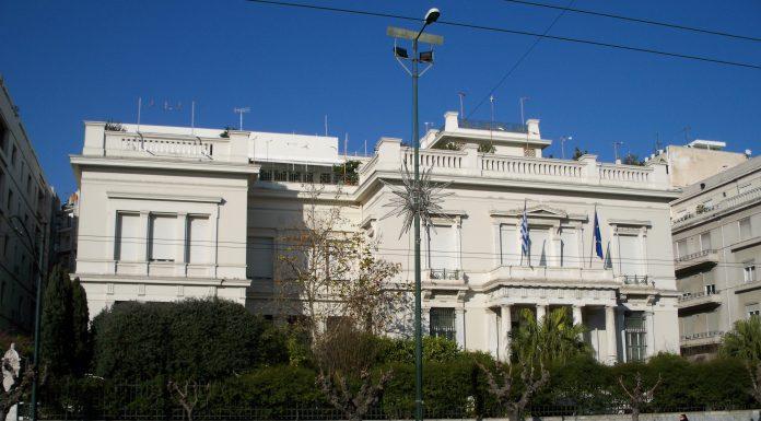 Μουσείο Μπενάκη: Νέος βανδαλισμός με λάδι σε εκθέματα