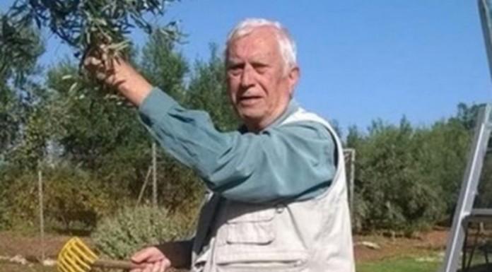 Νίκος Ξανθόπουλος: «Το ραντεβού με τον... Άγιο Πέτρο ανεβλήθη