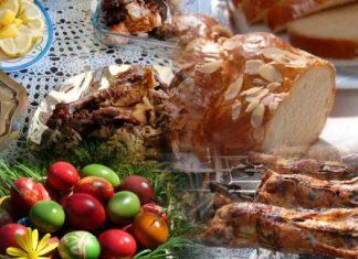 Πασχαλινό τραπέζι: Στα περσινά επίπεδα η τιμή του οβελία