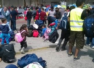 Μεταναστευτικό: Διακόπτει κάθε συνεργασία με την κυβέρνηση η Περιφέρεια Βορείου Αιγαίου